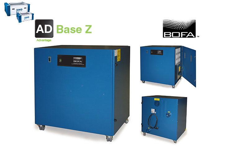 Bofa Fume Extractors Bofa Advantage Product Selector