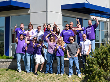 Epilog Employees Rockies Purple Monday